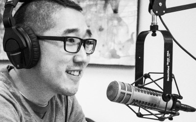 Scott Ichikawa on Balancing Design & Family