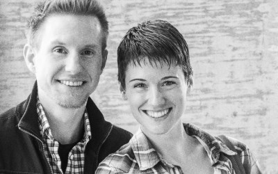 Gage Mitchell & Jen Stewart on Sustainable Design